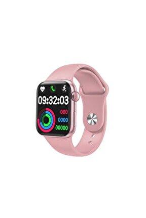 Hw22 Smart Watch Bluetooth Nabız Ölçme Sporcu Özellikli 1.75 Inç Akıllı Saat