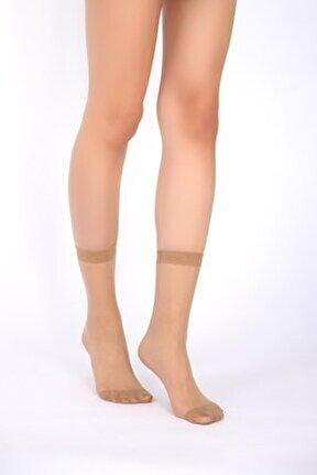 Sahra Süper Ince Çorap 15 Soket- 52