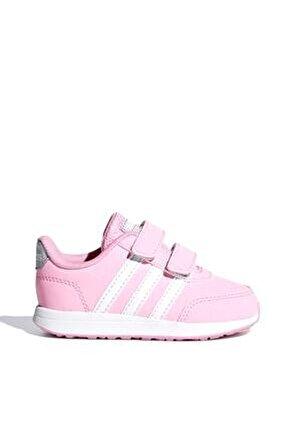 Vs Switch 2 Cmf Inf Pembe Beyaz Kız Çocuk Sneaker Ayakkabı 100398771
