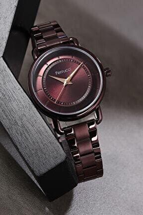 Fc12705m.05 Kadın Kol Saati