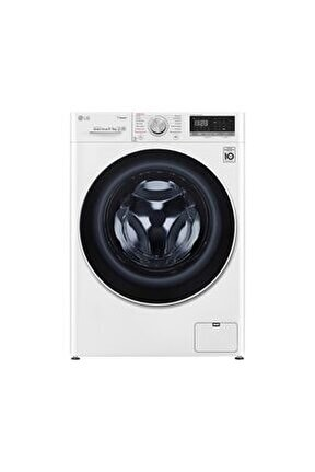 F4R5VGW0W 1400 Devir 9 kg / 5 kg Kurutmalı Çamaşır Makinesi