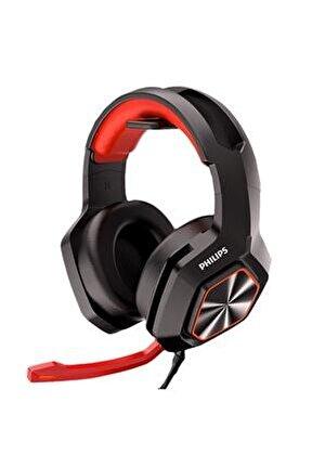 Philips Tag 3115 7.1 Surround Gaming Kulak Üstü Kulaklık