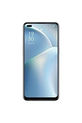 Reno 4 Lite 128GB Beyaz Cep Telefonu (Oppo Türkiye Garantili)