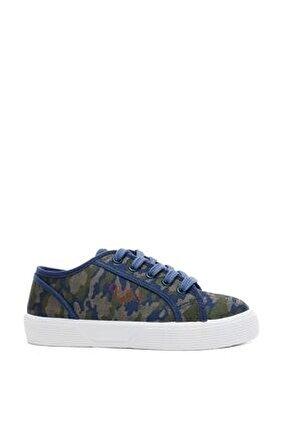 Kız Çocuk Piumo Sneaker Fı7pıofab12