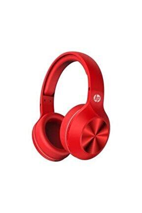 Bm200 500 Mah Kırmızı Kablosuz Stereo 4.2 Bluetooth Kulaklık