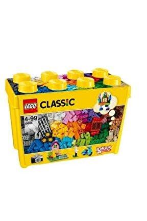Classic Yaratıcı Yapım Kutusu 10698