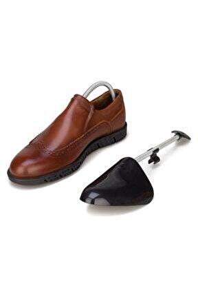 Yaylı Ayakkabı Kalıbı 39-44 Erkek - 5 Çift