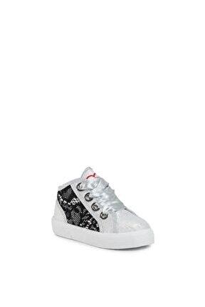 Kız Çocuk Piuma Lace Mid Kız Çocuk Sneakers Fı7pımfab12