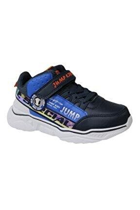 25792c Çocuk Günlük Spor Ayakkabı