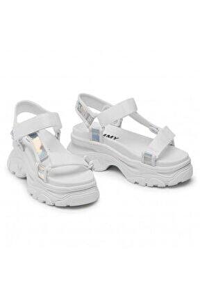 Kadın / Kız Sandalet IRIDESCENT HYBRID SANDAL EN0EN01311