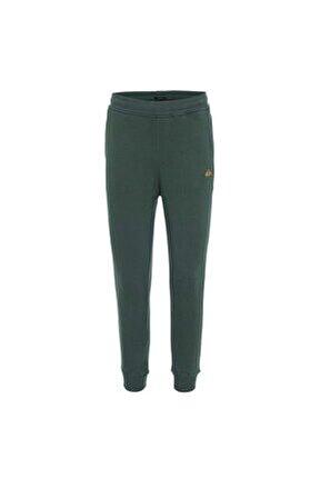 Erkek Yeşil Everyday Pants Slım Eşofman