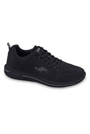 24938 Siyah Erkek Spor Ayakkabı