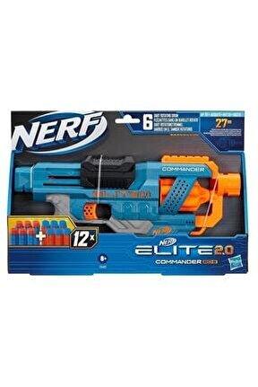 Elite Commander Rd-6