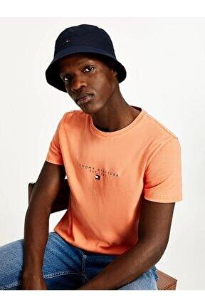 Erkek T-Shirt ESSENTIAL TOMMY TEE MW0MW17676