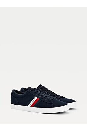Erkek Sneaker ESSENTIAL STRIPES DETAIL SNEAKER FM0FM03389