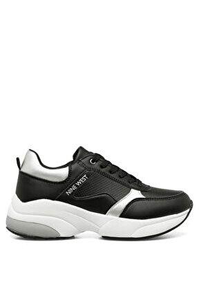 PATRICIA 1FX Siyah Kadın Sneaker Ayakkabı 101015505