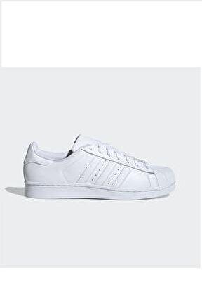 B27136 Beyaz Erkek Sneaker
