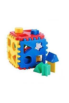 Bul-Tak Puzzle /