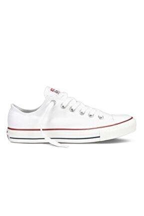 Kadın Beyaz Sneaker M7652c Chuck Taylor All Star Optıcal White Canvas