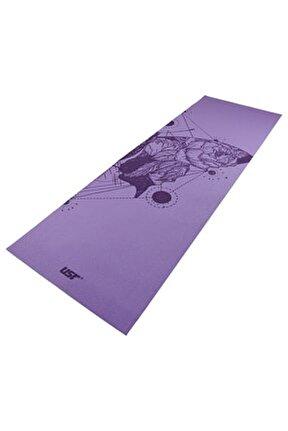 Wisdom Yoga Mat