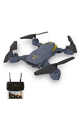 Zoom Voyager Cx014 Smart Dron Katlanabilir Kameralı Otomatik Iniş Kalkış Sabit Durma Özellikli Drone