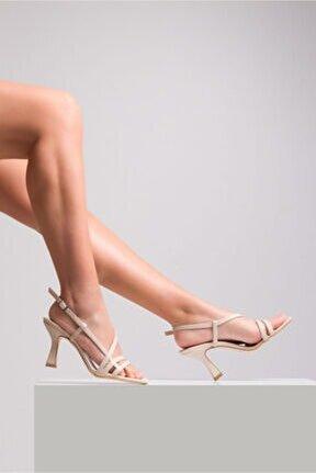 Kadın Yüksek Topuklu Ayakkabı
