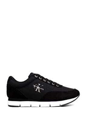 Kadın Sneaker Ayakkabı Re9802-ckblk