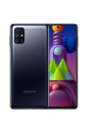 Galaxy M51 (Çift SIM) 128GB Siyah (Samsung Türkiye Garantili)