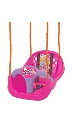 1-12 Yaş Barbie Lisanslı Orjinal Marka Salıncak