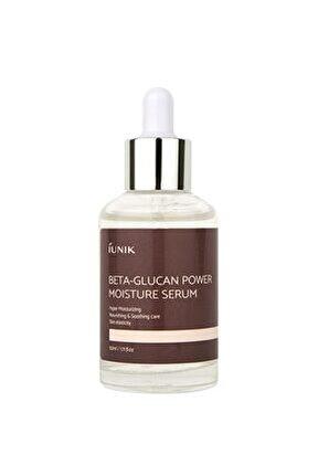 Beta Glucan Power Moisture Serum