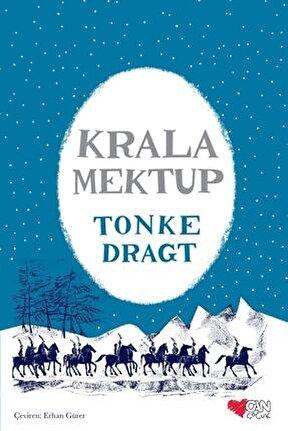 Krala Mektup - Tonke Dragt 9789750747793