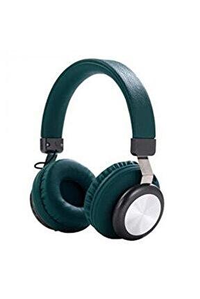 Sy-bt1616 Bluetooth Kulaklık Siyah