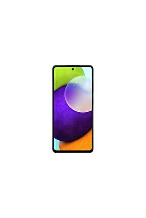 Galaxy A52 128GB Beyaz Cep Telefonu (Samsung Türkiye Garantili)