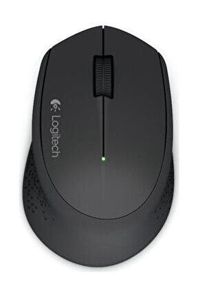 M330 Sılent Mouse Siyah 910-004909