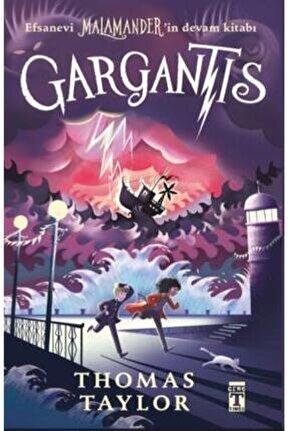 Gargantis Thomas Taylor