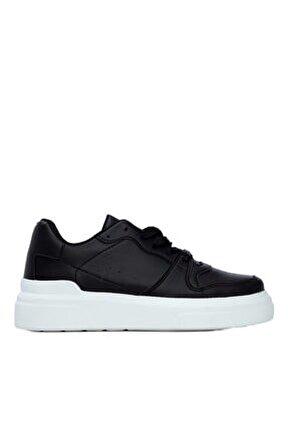 Kadın Vegan Sneakers Spor Ayakkabı 709 345 Byn Ayk Y21