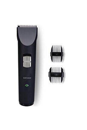 Ekol Şarjlı Saç Sakal Tıraş Makinesi