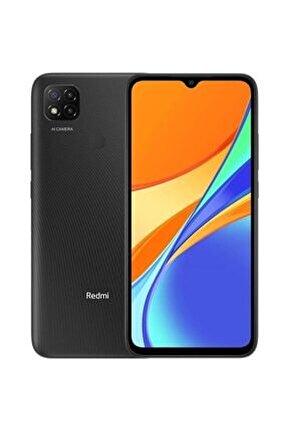 Redmi 9C 64GB Midnight Gray Cep Telefonu (Xiaomi Türkiye Garantili)