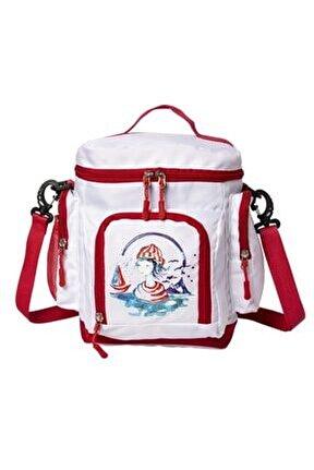 Denizci Kız Isı Yalıtımlı Çanta