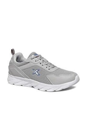 Talon 1fx Gri Erkek Koşu Ayakkabısı