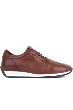 Kahverengi Erkek Casual Ayakkabı 101-3731-454