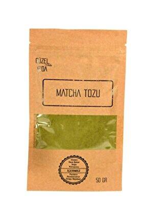 Matcha Tozu 50 Gr.
