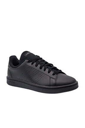Advantage Base Siyah Erkek Sneaker