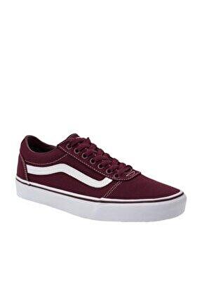 Mn Ward Bordo Beyaz Erkek Sneaker Ayakkabı 100394198