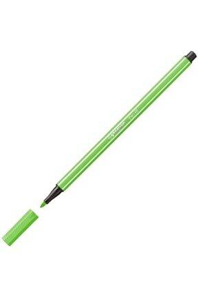 Pen 68 Keçeli Kalem - Yaprak Yeşili
