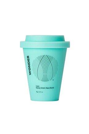 Honey Green Aqua Bomb Cream - Besleyici Nemlendirici Krem 90g
