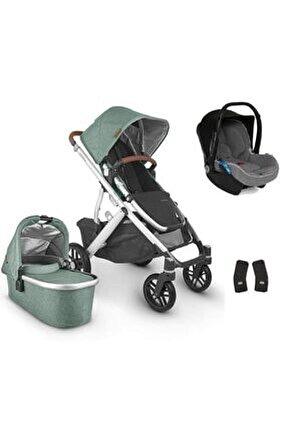 Vista V2 Travel Sistem Bebek Arabası Emmett