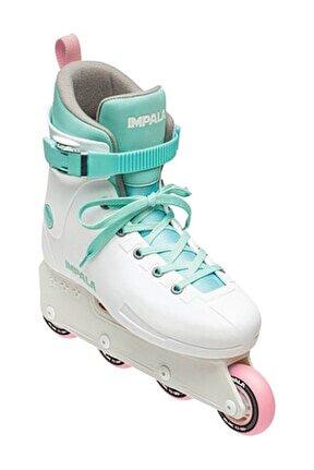 Impala Lightspeed Inline Skate White Paten