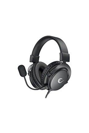 R36 Drop 7.1 Gaming Mikrofonlu Kulaklık - Siyah