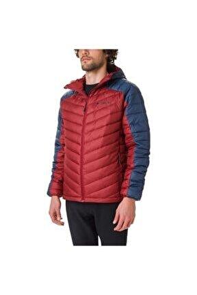 Erkek Kırmızı Mavi Horızon Explorer Mont 1803931-664